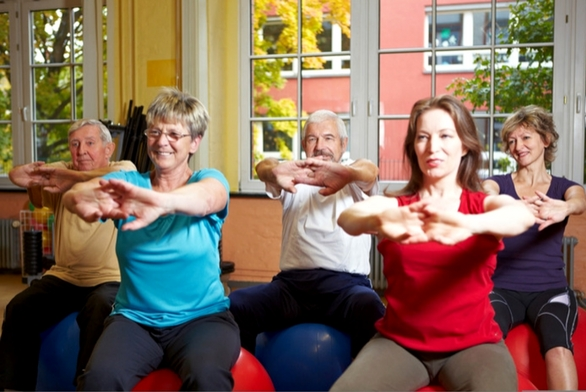 The-Benefits-of-Routine-Exercise-for-Senior-Citizens-