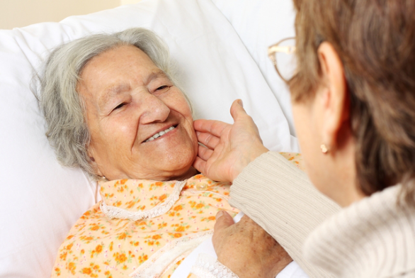 Home Health Aide Guide: Skills that Can Make or Break Your Relationship with Your Patient
