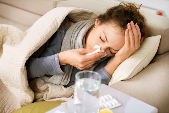 5 Home Remedies to Cope with Mild Fevers