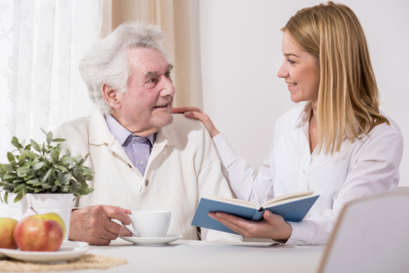 4 Tips That Can Help Prevent Dementia