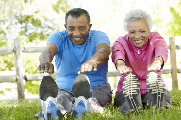 Senior Care: How to Stay Safe When Exercising
