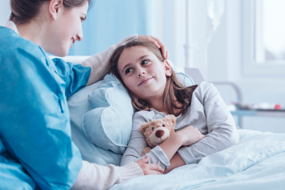 Dealing with Your Child's Chronic Illness as a Family