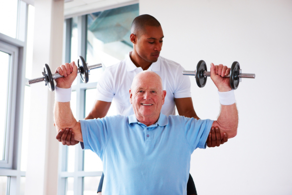 The Right Exercises for Improving Bone Health