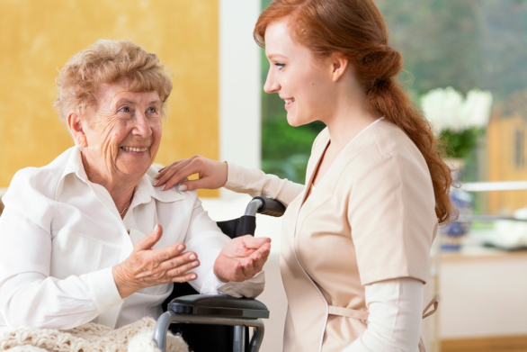 How Can Speech Therapy Help Seniors?