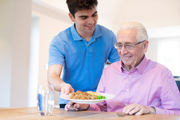 Quality Care Services for Seniors Living Independently