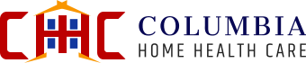 Columbia Home Health Care - Logo